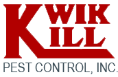 Kwik Kill Pest Control